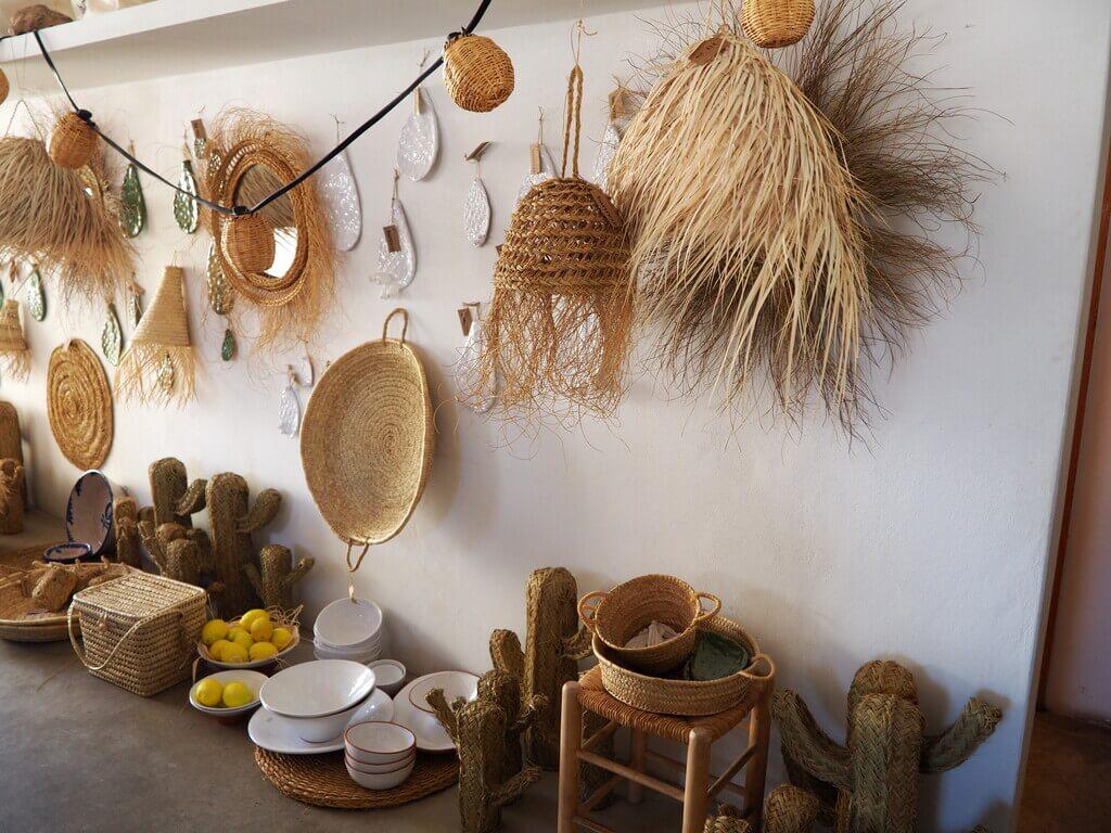Interior del Bartreze