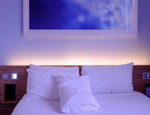 Dónde dormir en Puglia. Alojamientos de nuestra ruta