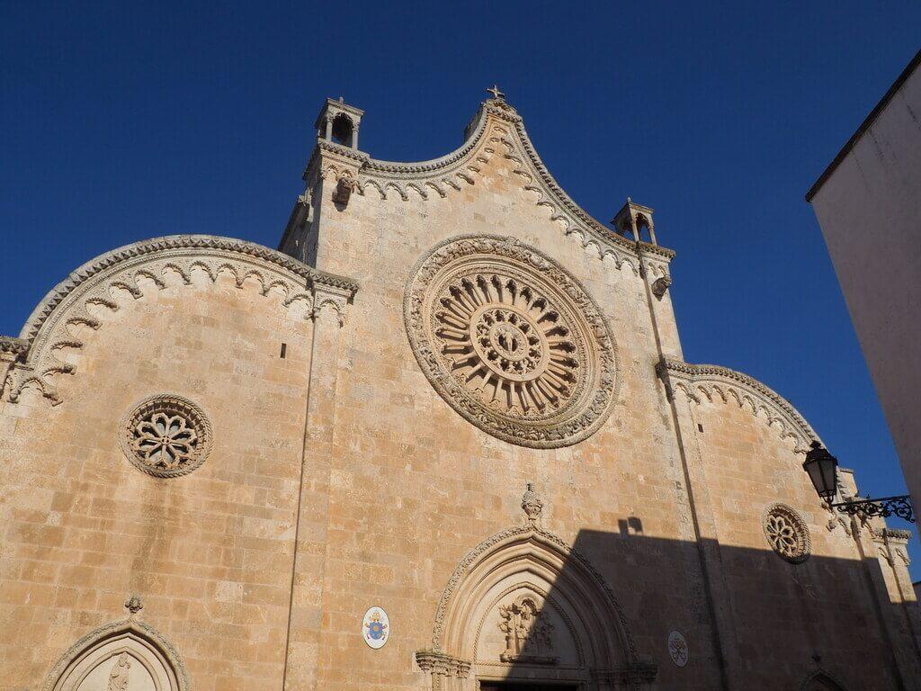 Catedral de Ostuni