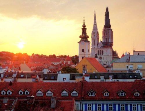 Croacia en 7 días: ruta completa para viajar por libre