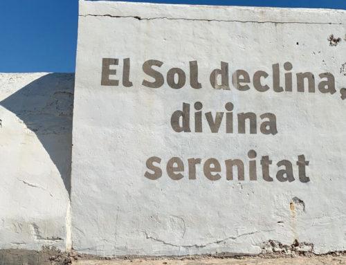 Es Trenc, un paraíso natural al sur de Mallorca
