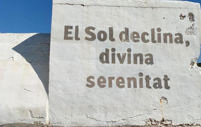 Es Trenc, un paraíso en Mallorca