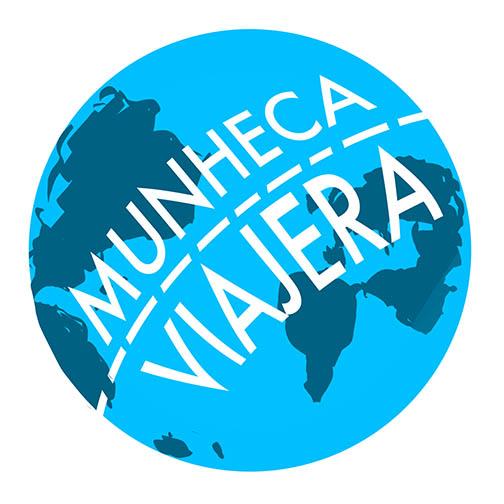 Munhecaviajera Logo