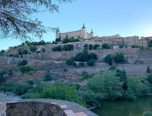 Los mejores miradores de Toledo (con mapa)