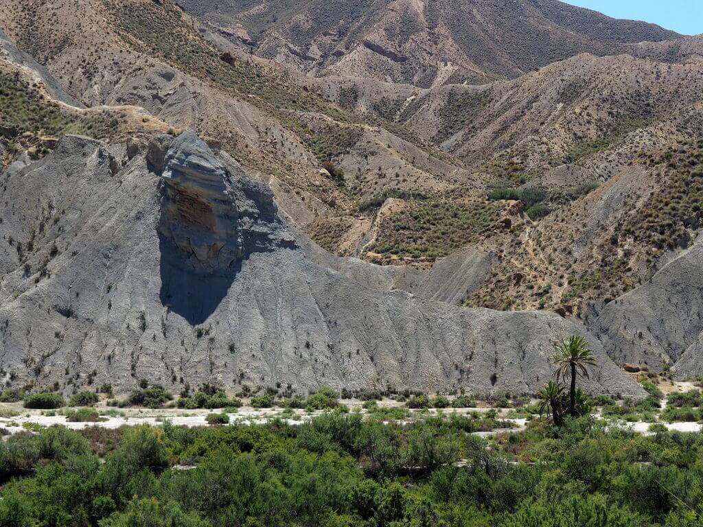 Oasis de Lawrence de Arabia, lugar exacto donde se rodó la película