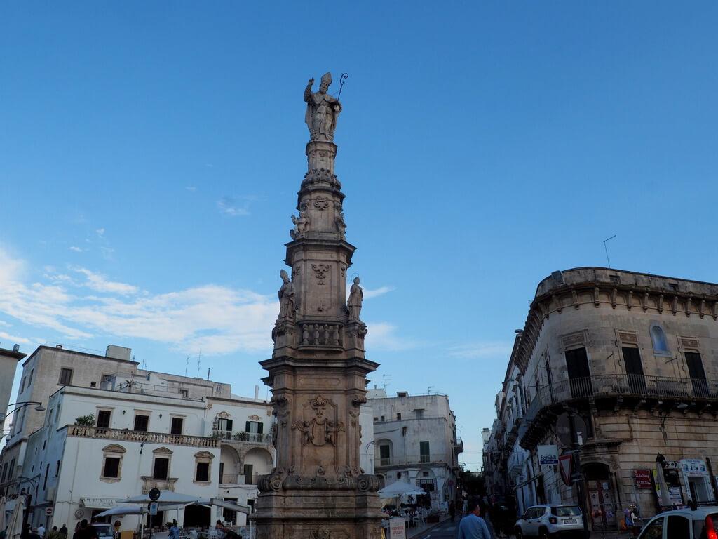 Obelisco de Sant Oronzo