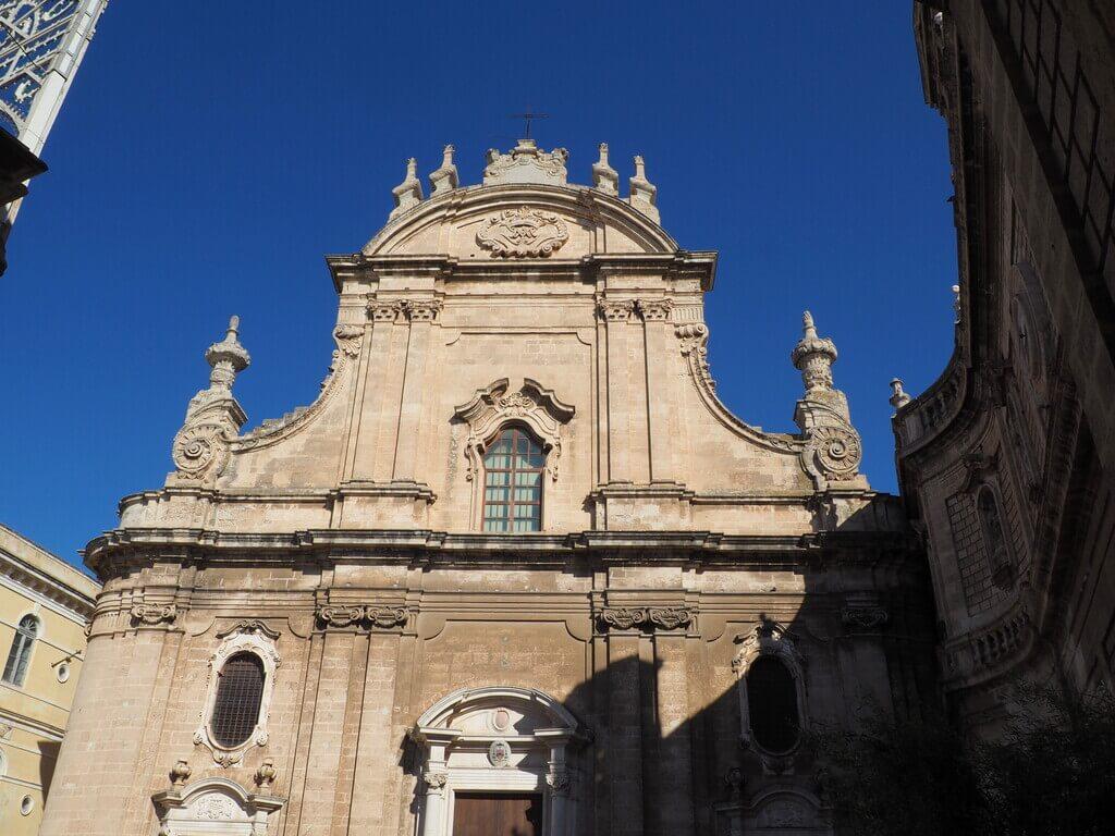 Catedral de Santa María de la Madina