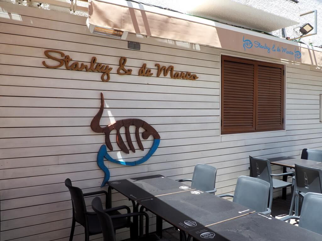 comer en Cabo de Gata