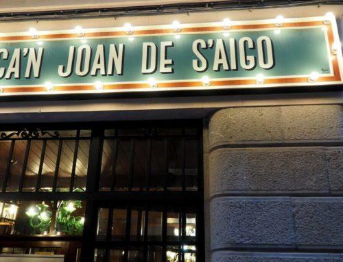 Ca´n Joan de s´Aigo: las mejores ensaimadas de Palma