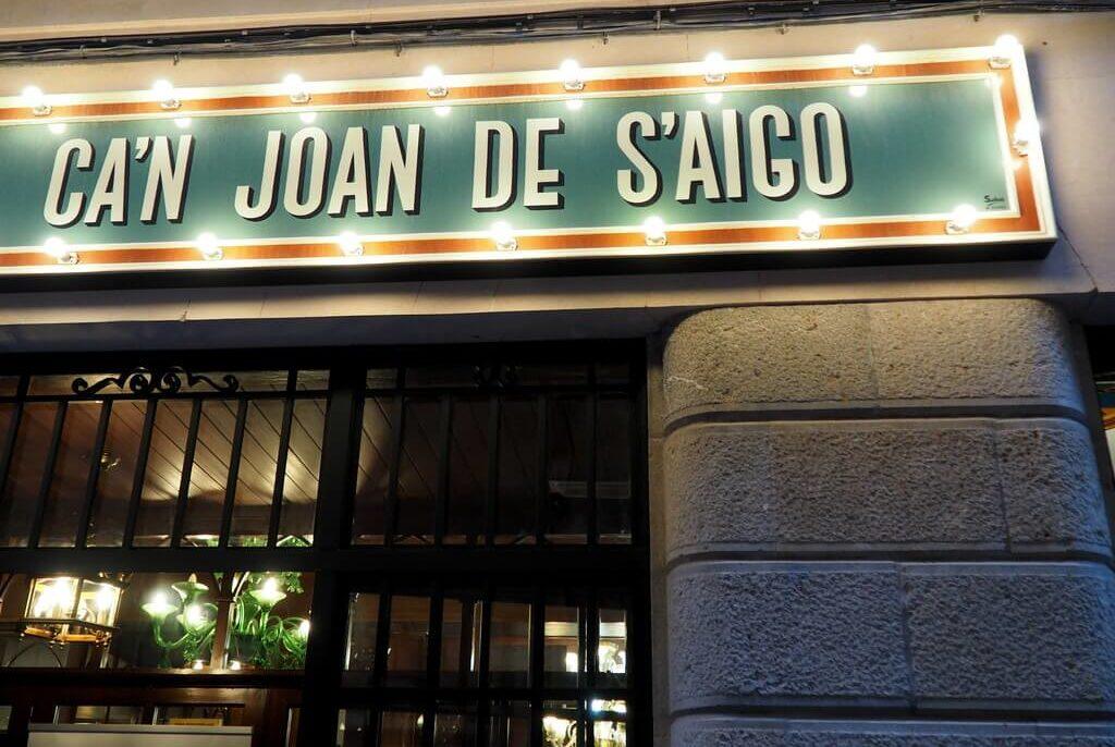 dónde comer las mejores ensaimadas de Palma